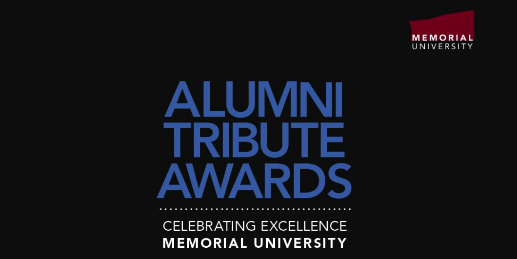 Alumni Tribute Award Registration