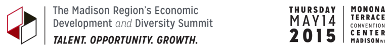 2015 Madison Region Economic Development & Diversity
